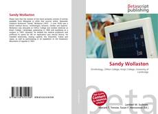 Bookcover of Sandy Wollaston