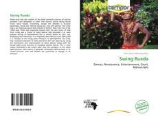 Swing Rueda kitap kapağı