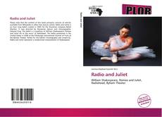 Bookcover of Radio and Juliet
