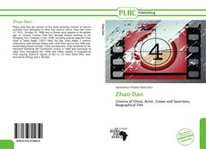 Bookcover of Zhao Dan