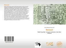 Couverture de Nawaat