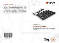 Andreas Gruber的封面