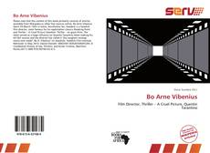 Bookcover of Bo Arne Vibenius