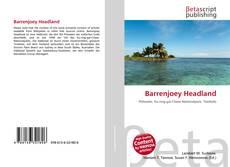 Обложка Barrenjoey Headland