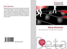 Barry Newman的封面