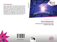 Capa do livro de Sven Stojanovic