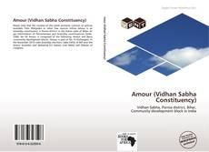 Amour (Vidhan Sabha Constituency) kitap kapağı