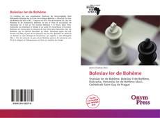 Обложка Boleslav Ier de Bohême