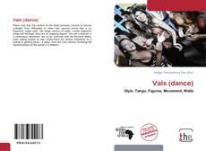 Обложка Vals (dance)