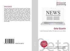 Bookcover of Orla Guerin