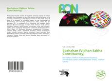 Buchcover von Bochahan (Vidhan Sabha Constituency)