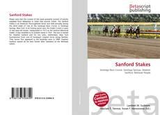 Couverture de Sanford Stakes