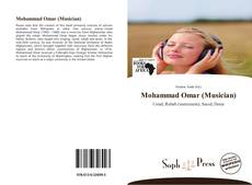 Bookcover of Mohammad Omar (Musician)