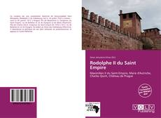 Bookcover of Rodolphe II du Saint Empire