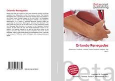 Orlando Renegades的封面