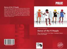 Bookcover of Dance of the Yi People