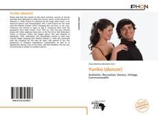 Bookcover of Yuriko (dancer)
