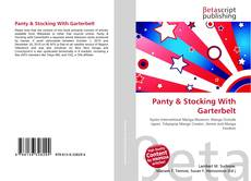 Bookcover of Panty & Stocking With Garterbelt