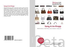 Bookcover of Sang A Im-Propp