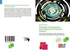 Buchcover von Strategic Automated Command and Control System