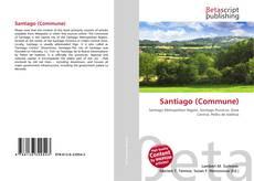 Copertina di Santiago (Commune)