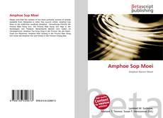 Bookcover of Amphoe Sop Moei