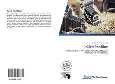Bookcover of Gleb Panfilov