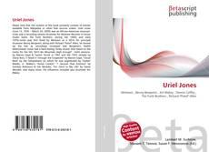Bookcover of Uriel Jones