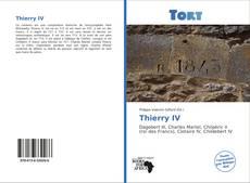 Обложка Thierry IV