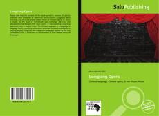 Bookcover of Longjiang Opera