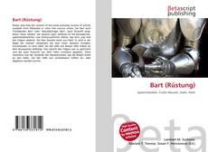 Borítókép a  Bart (Rüstung) - hoz