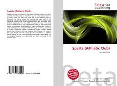 Bookcover of Sparta (Athletic Club)