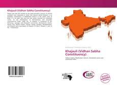 Capa do livro de Khajauli (Vidhan Sabha Constituency)