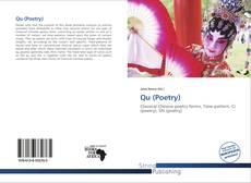 Qu (Poetry) kitap kapağı