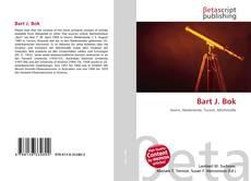Borítókép a  Bart J. Bok - hoz
