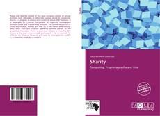 Portada del libro de Sharity
