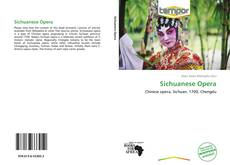 Обложка Sichuanese Opera