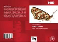 Portada del libro de Apsidophora