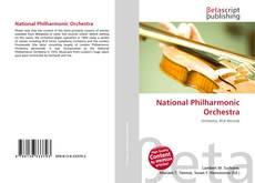 Portada del libro de National Philharmonic Orchestra