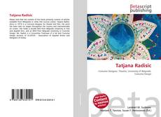 Copertina di Tatjana Radisic