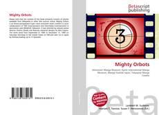 Buchcover von Mighty Orbots