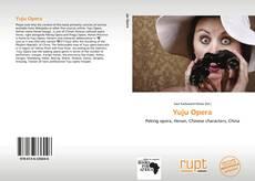 Bookcover of Yuju Opera