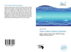 Обложка Twin Lakes Library System