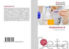 Portada del libro de Amphotericin B