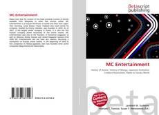 Обложка MC Entertainment