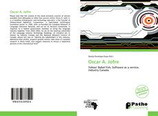Bookcover of Oscar A. Jofre