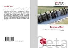Обложка Santiago Dam