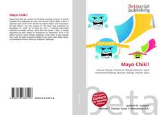 Bookcover of Mayo Chiki!