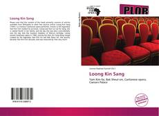 Bookcover of Loong Kin Sang