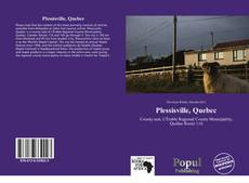 Bookcover of Plessisville, Quebec